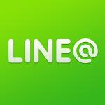 LINE@ロゴ