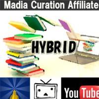 3つの動画サイトとキュレーションサイトを使った新感覚アフィリエイト