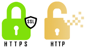 常時HTTPS接続